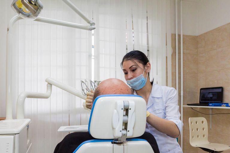 Стоматология ЛИЛИДЕНТ 24ч в Бутово-Парк