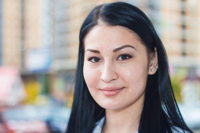 Галлимулина Алия Рафаэлевна