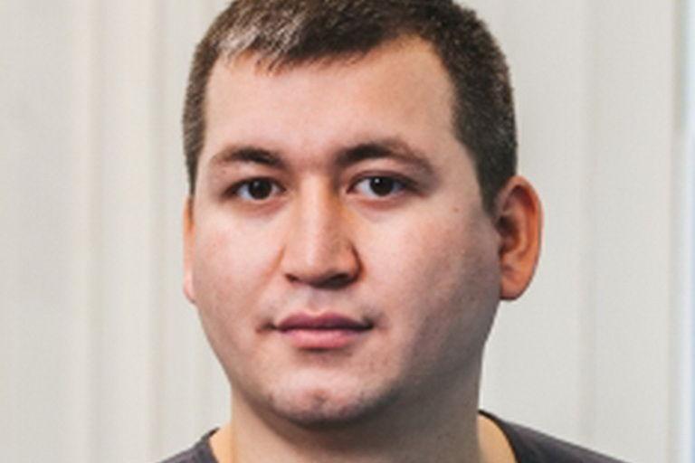 Муратов Вадим Марсельевич