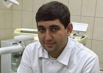 Рабиев Хуршед Таирович